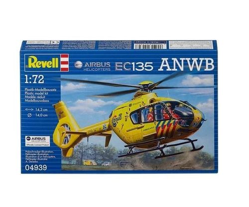 Airbus Helicopter EC135 ANWB 1/72