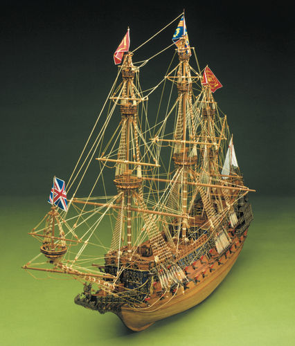 Sovrava Dei Mari / Sovereign of the Seas 1/78
