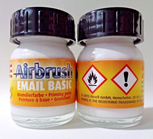 Airbrush Email Basic 25 ml