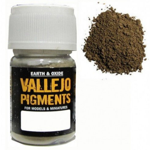 Pigment Light Sienna 35 ml