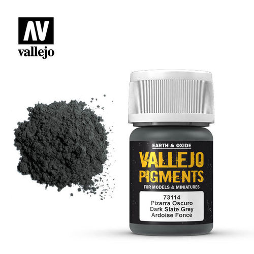 Pigment Dark Slate Grey 35 ml