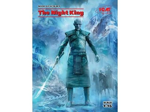 King of the Night - Game of Thrones 1/16